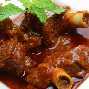 Lamb Roganjosh (GF)