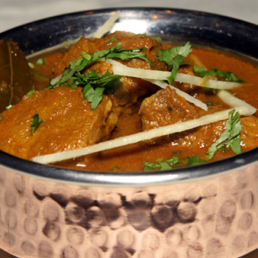 Bombay Beef Curry (GF)